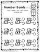 Animals: Math & Literacy Printables, Print & Go~ Morning Work, Homework