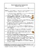 Butch Cassidy and the Sundance Kid: Test (20 Questions, 2 Pgs., Ans. Key, $2)