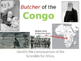 Butcher of the Congo Powerpoint