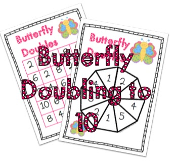 Buttefly doubles to 10