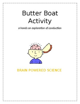 Butter Boat Activity: Conduction and Heat Transfer