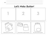 Butter Experiment