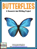 Butterfly Research Project!