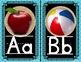Butterflies, Blue, Black & Burlap Theme Bundle