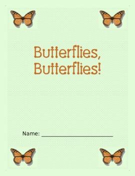 Butterflies, Butterflies!
