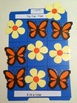 Butterflies- Take Home Literacy & Activity Bag