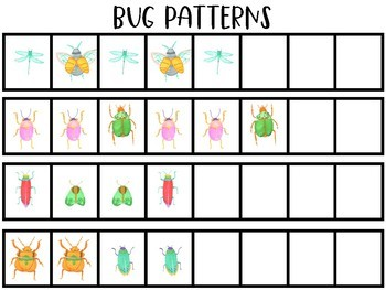 Tot School: Butterflies and Bugs: Lesson Plans and Activity Pack
