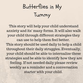 Butterflies in my Tummy