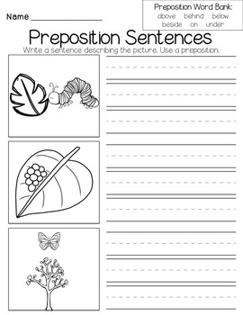 Butterfly Activity Pack