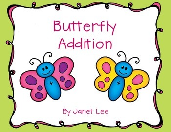 Butterfly Addition