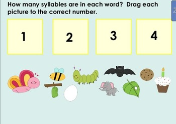 Butterfly Adventures for Interactive Smartboard (Notebook 11)