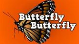 Butterfly, Butterfly! (video)