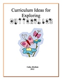 Butterfly Curriculum Ideas!