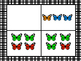 Butterfly Decomposing Number Game