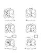 Butterfly Dots Worksheet