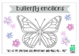 Butterfly Emotions