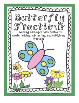 Butterfly Fractions