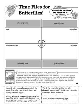Butterfly Fun!