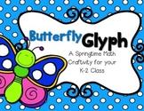 Butterfly Glyph for PK-2