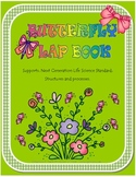 Butterfly Lap Book