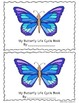 Butterfly Lifecycle Booklet