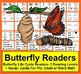 Life Cycles Bundle: Butterfly Life Cycle, Plants Life Cycl