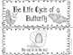 Butterfly Life Cycle!- Mini Science Unit