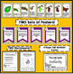 Butterfly Life Cycle Unit - Posters, Worksheets, 5-Page Tab Book