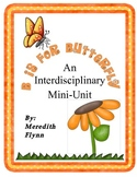 Butterfly Lifecycle Mini-Unit