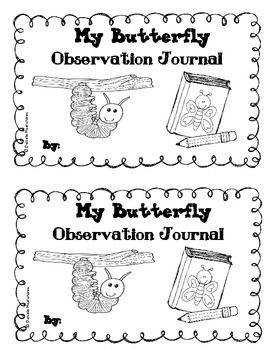 Butterfly Lifecycle & More Literacy, Math, Sciece and SS Common Core Aligned