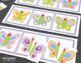 Butterfly Matching Boards:  Preschool Butterfly Activity