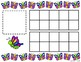 Butterfly Math Counting-A Fun NUmber Sense Activity