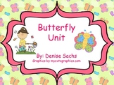 Butterfly Math and Literacy
