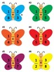 Butterfly Method of Fraction Addition Math Center (Common Core)