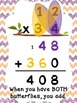 Butterfly Method of Multiplication - Standard Algorithm for 2 digit by 2 digit