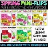 Spring Themed Mini-Flips