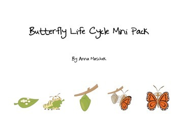 Butterfly Mini-Pack