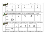 Butterfly Multiplication Problem-Solving and Additive Pattern Cards