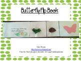 Butterfly Noodle FlipBook