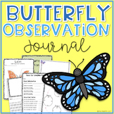 Butterfly Observation Journal