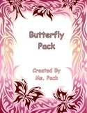 Butterfly Pack