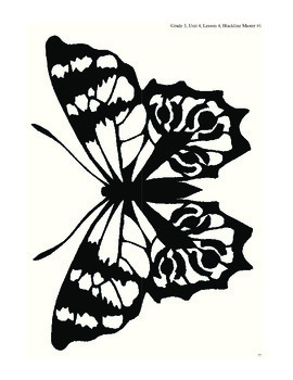 Butterfly Packet