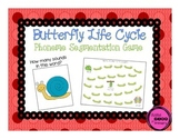 Butterfly Phoneme Segmentation Game