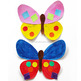 Butterfly Printable Craft Template