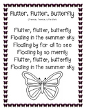 Butterfly Release Song