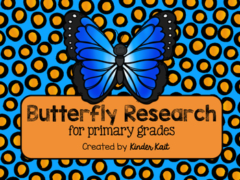 Butterfly Research
