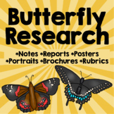Butterfly Research Pack