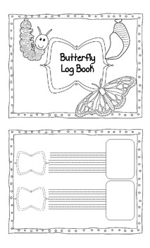 Butterfly Resource
