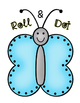 Butterfly Roll & Dot