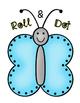 Butterfly Roll & Dot